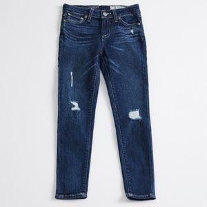 AG Adriano Goldschmied The Twiggy Skinny Jean